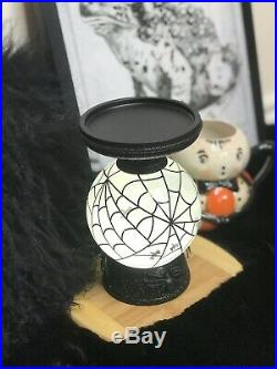 Bath and body works halloween candle holder NEW 2020