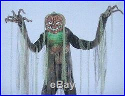 Brand New Animated Root Of Evil Halloween Prop