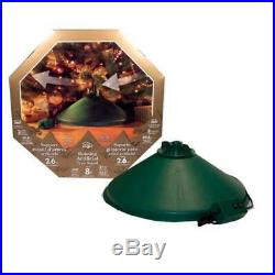 Costumes For All Occasions VA982 Christmas Tree Stand Ez Rotate