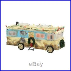 Department 56 National Lampoon Christmas Vacation Cousin Eddie's RV
