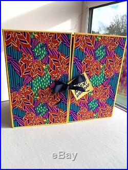 LUSH Advent Calendar BNIB 2019 Completely SOLD OUT