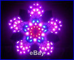 Philippine Lantern Capiz Parol ALL LED 26 inch ORCHID (with SIFI) FOR PICK-UP